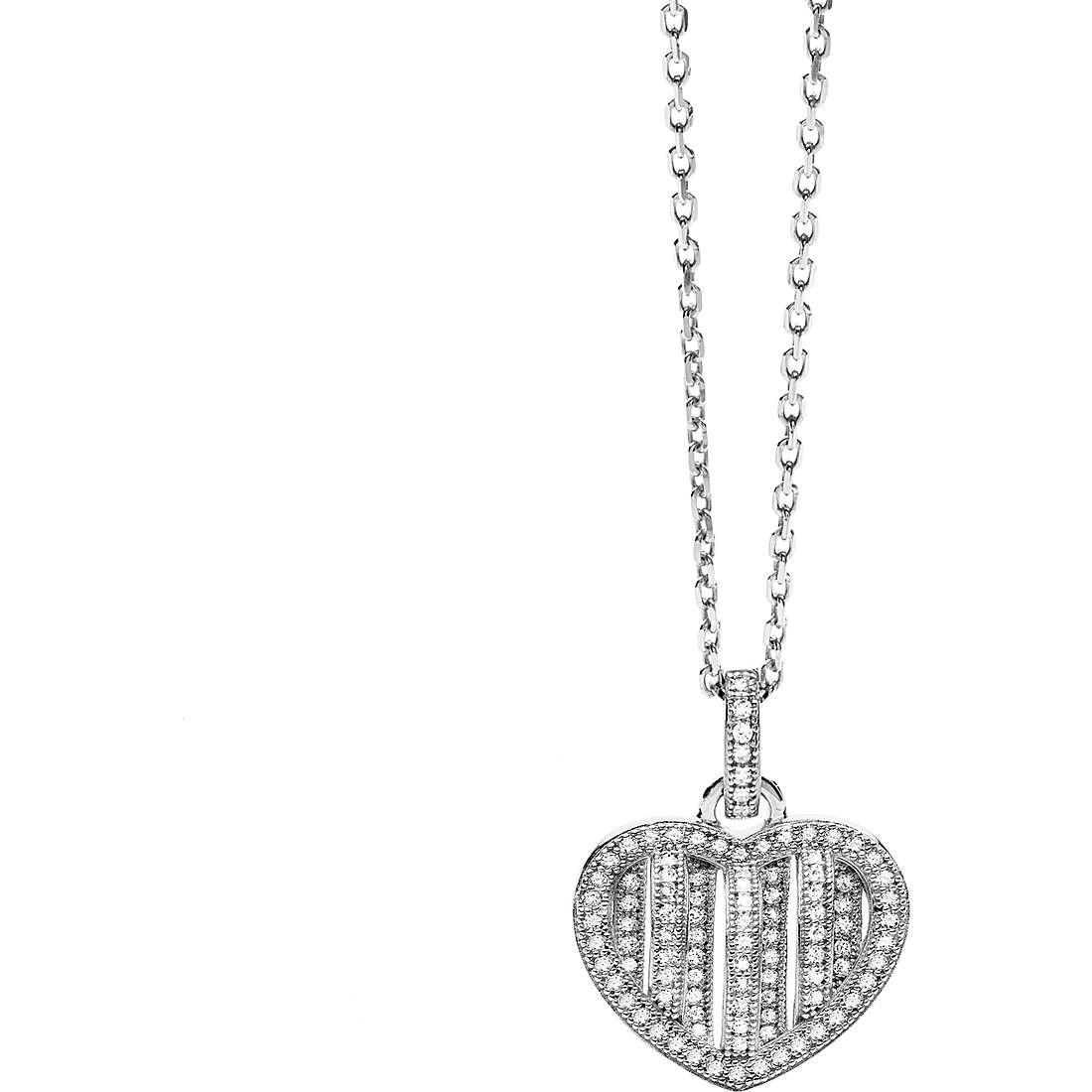 collier femme bijoux Ambrosia AAG 089
