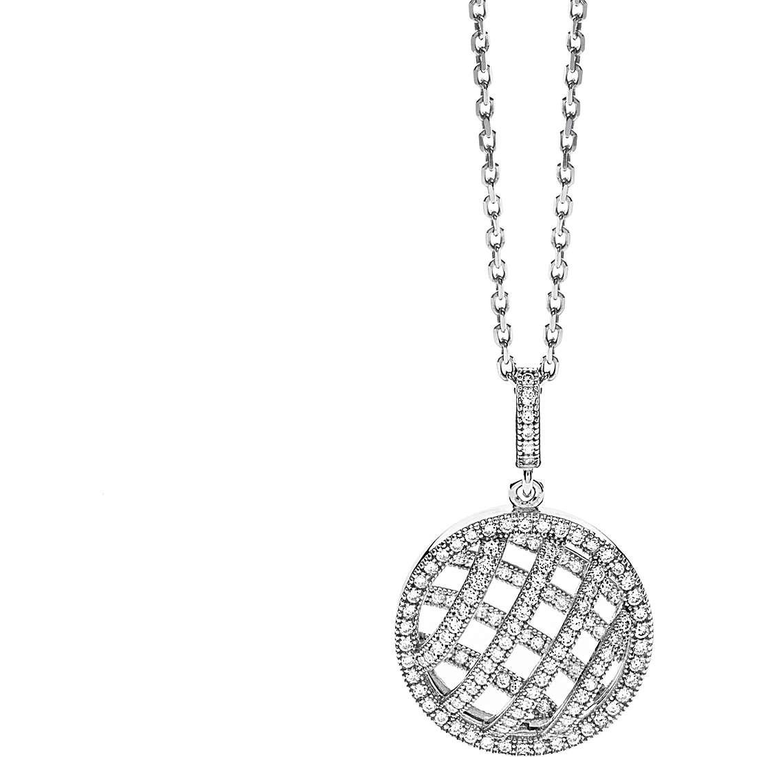 collier femme bijoux Ambrosia AAG 090