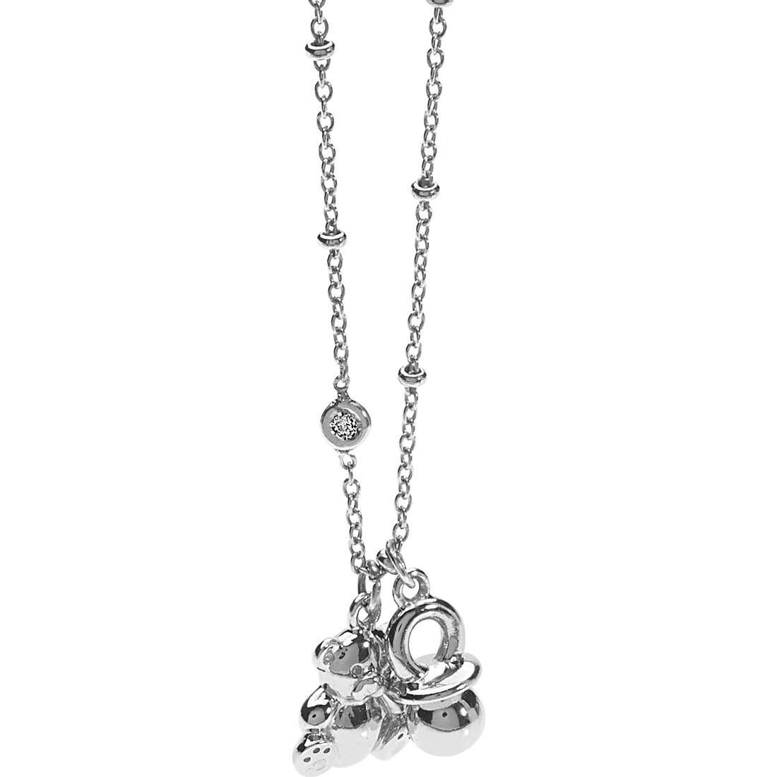 collier femme bijoux Ambrosia AAG 106