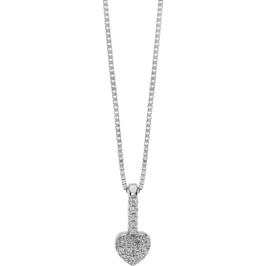 collier femme bijoux Ambrosia AAG 115