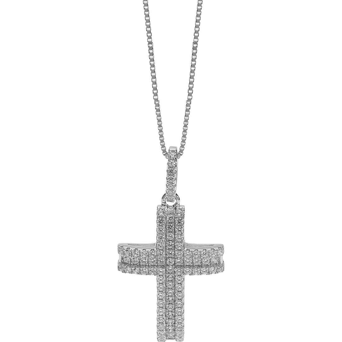 collier femme bijoux Ambrosia AAG 119