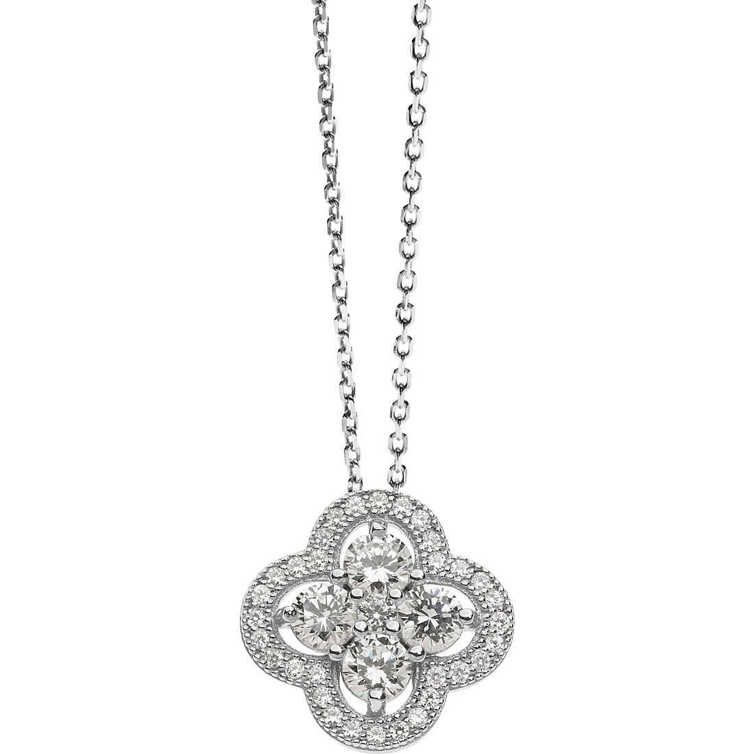 collier femme bijoux Ambrosia AAG 139