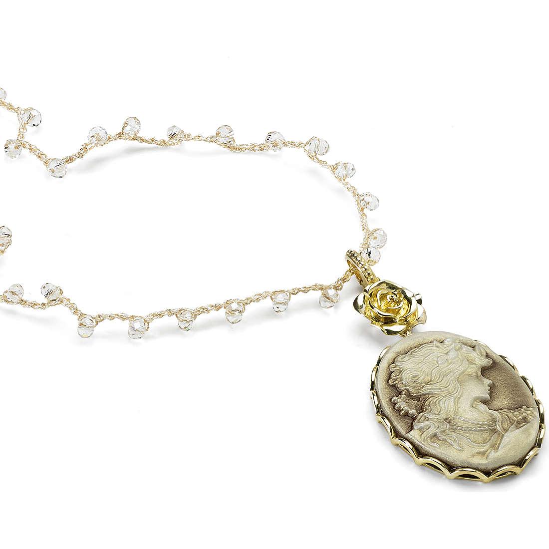 collier femme bijoux Ambrosia ABG 009