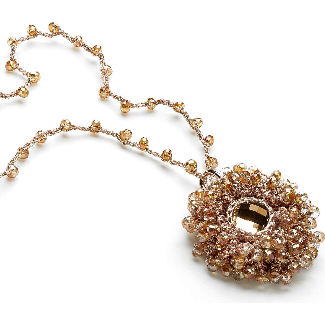collier femme bijoux Ambrosia ABG 011