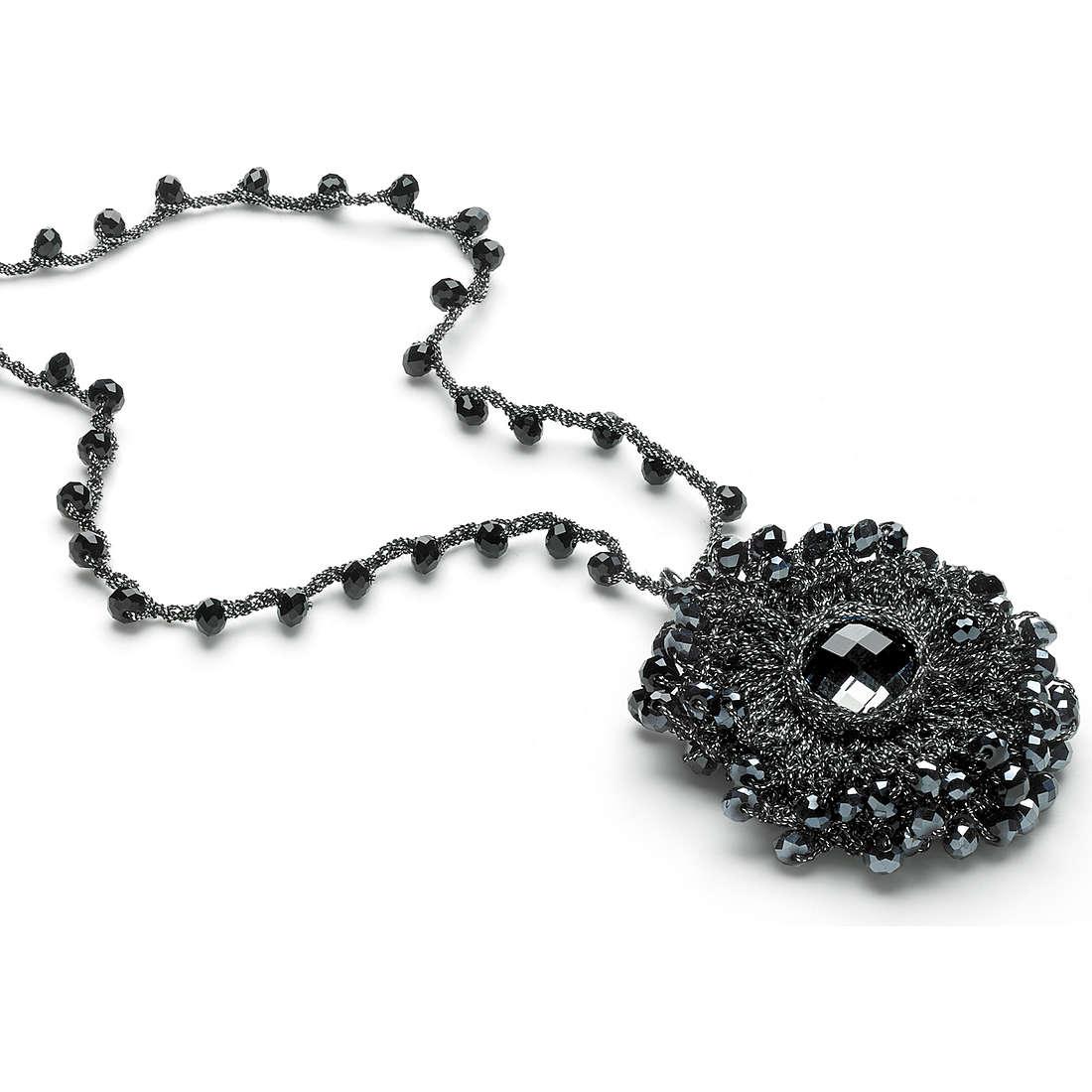 collier femme bijoux Ambrosia ABG 014