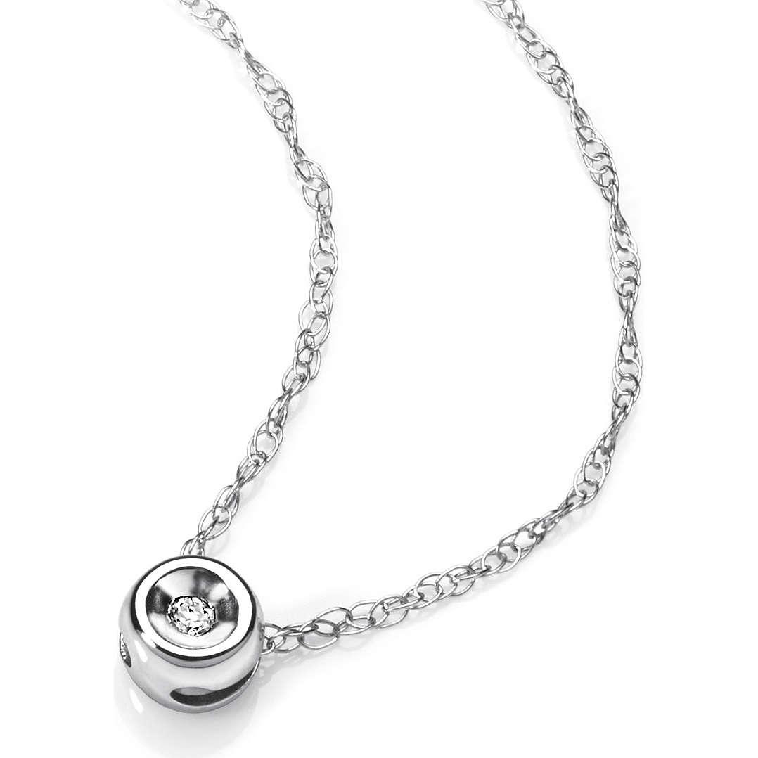 collier femme bijoux Ambrosia AGD 007