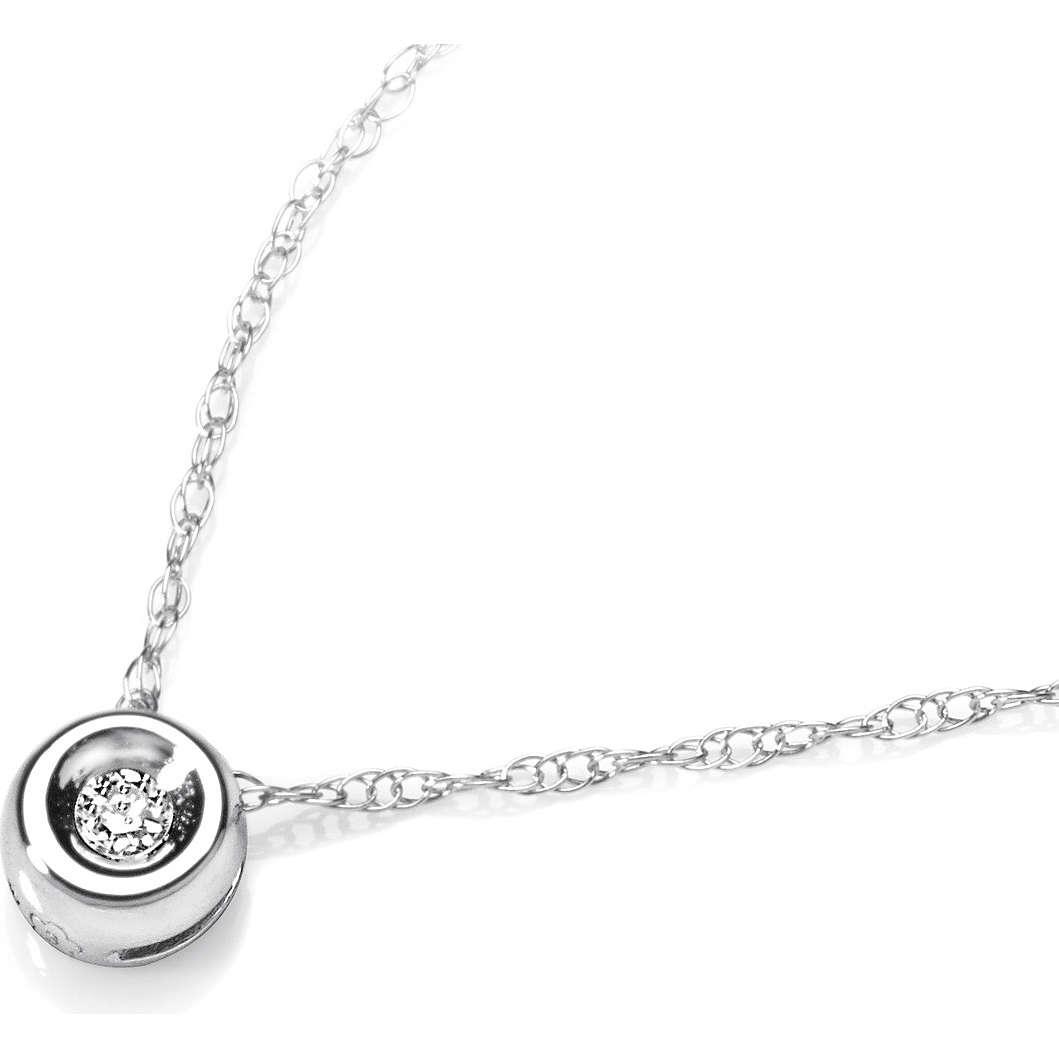 collier femme bijoux Ambrosia AGD 009
