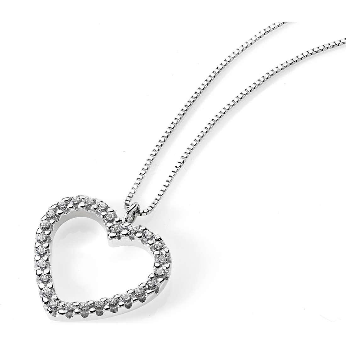 collier femme bijoux Ambrosia AGD 037