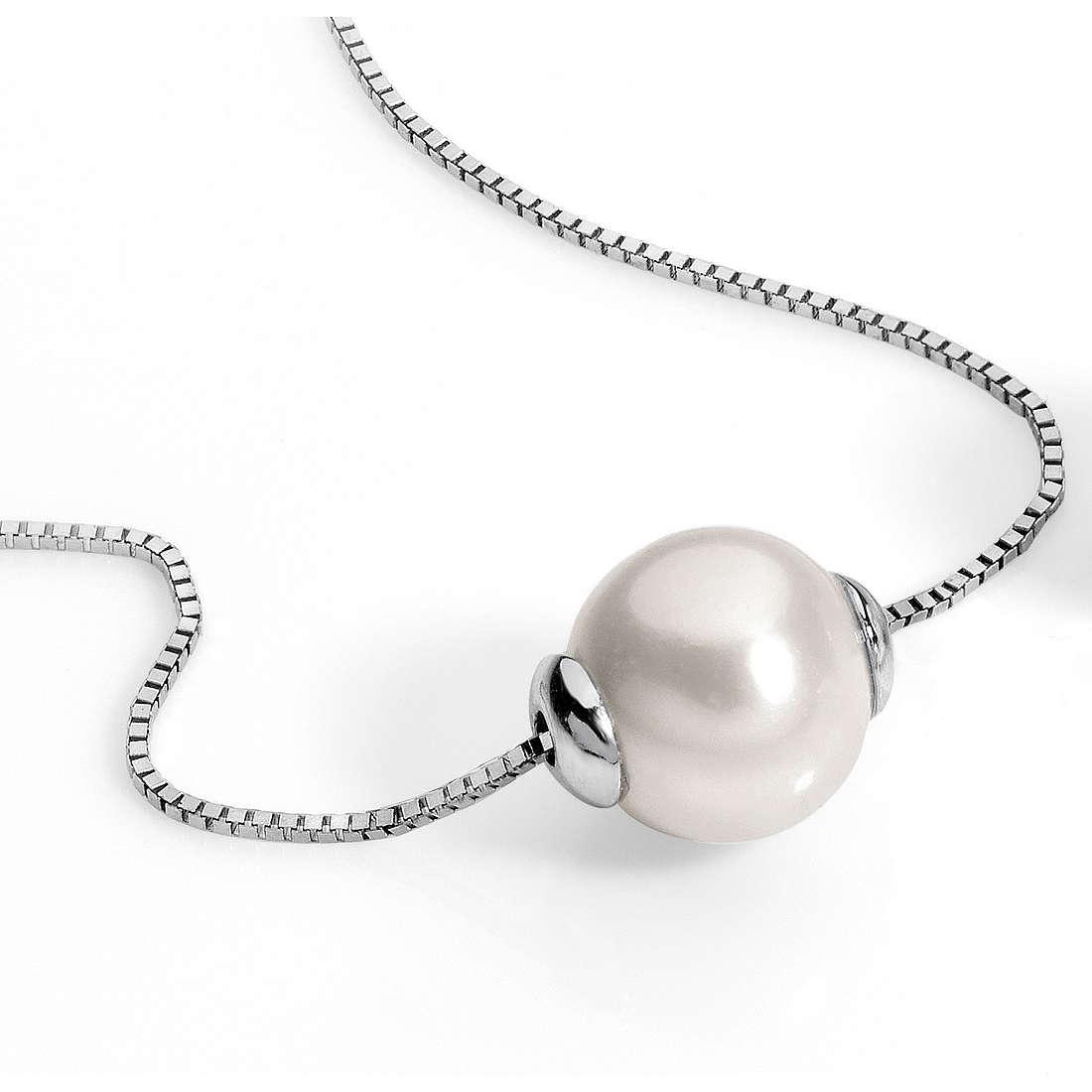collier femme bijoux Ambrosia AGP 024