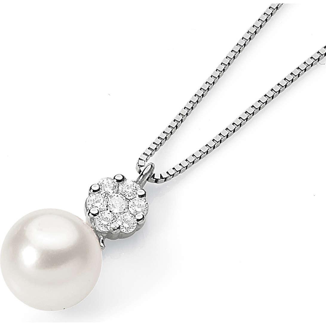 collier femme bijoux Ambrosia AGP 036