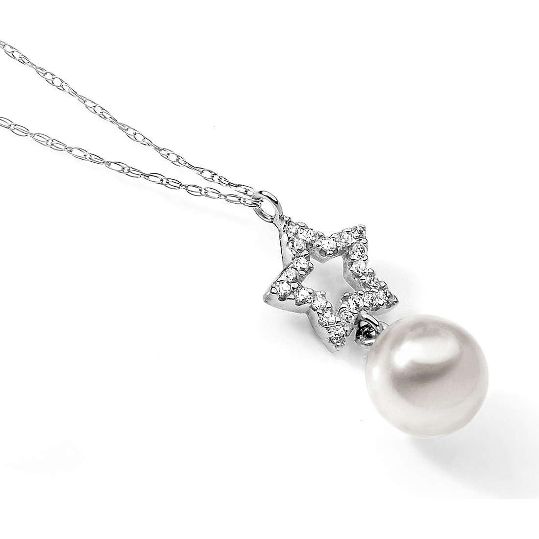 collier femme bijoux Ambrosia AGP 042