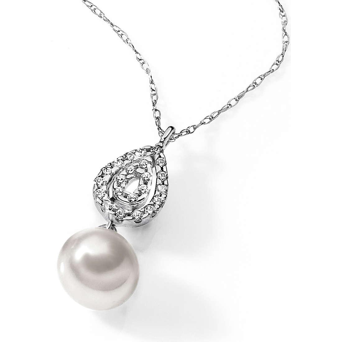 collier femme bijoux Ambrosia AGP 043