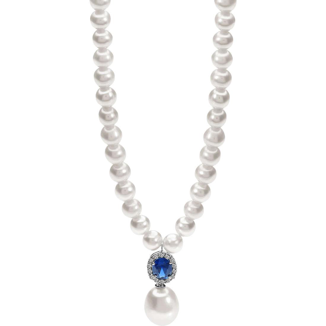collier femme bijoux Ambrosia AGP 047