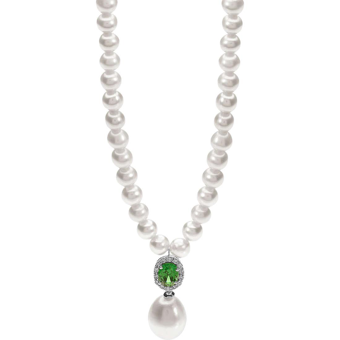 collier femme bijoux Ambrosia AGP 049