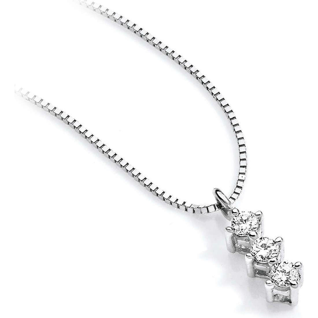 collier femme bijoux Ambrosia AGZ 040