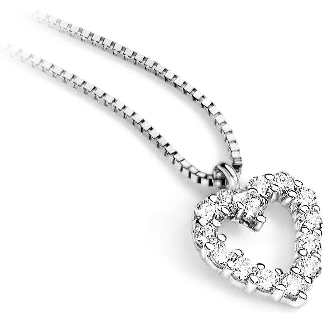 collier femme bijoux Ambrosia AGZ 043