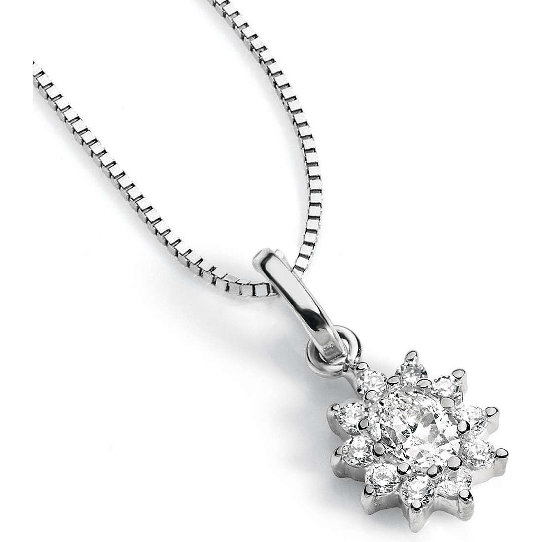 collier femme bijoux Ambrosia AGZ 073