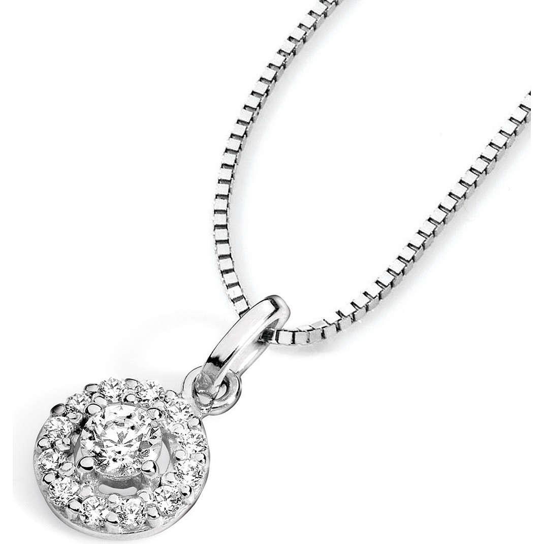 collier femme bijoux Ambrosia AGZ 074