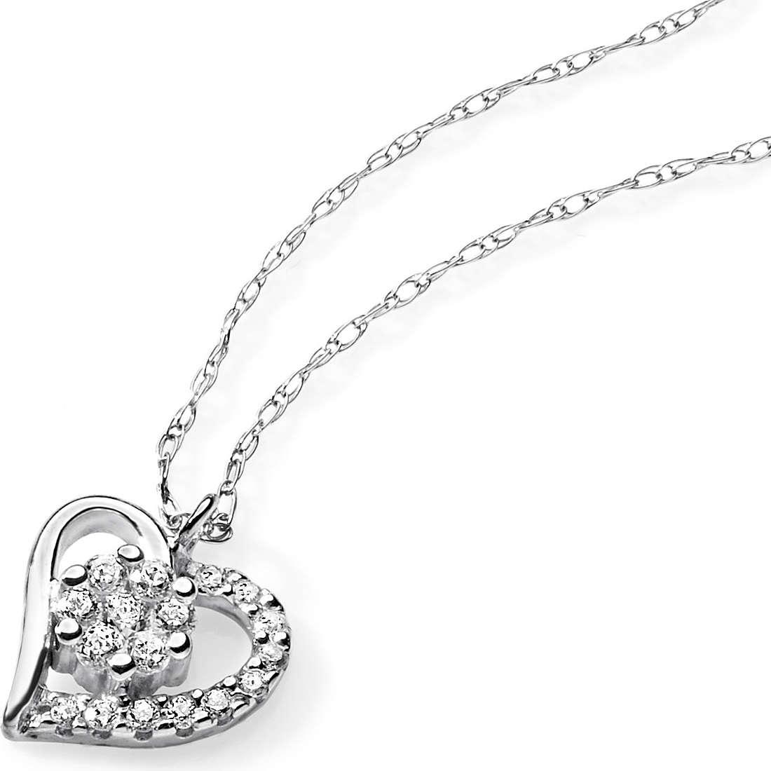 collier femme bijoux Ambrosia AGZ 080