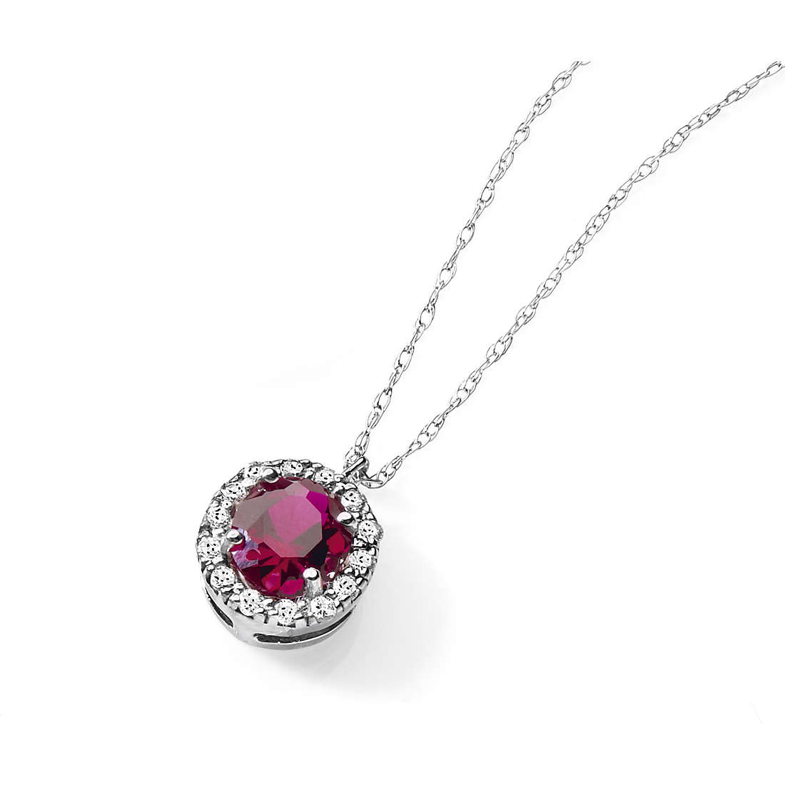 collier femme bijoux Ambrosia AGZ 083