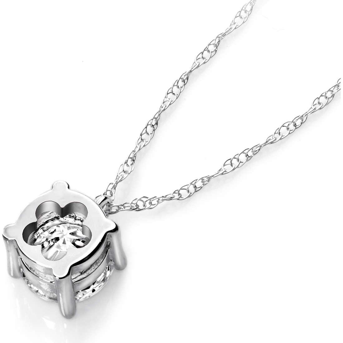 collier femme bijoux Ambrosia AGZ 091