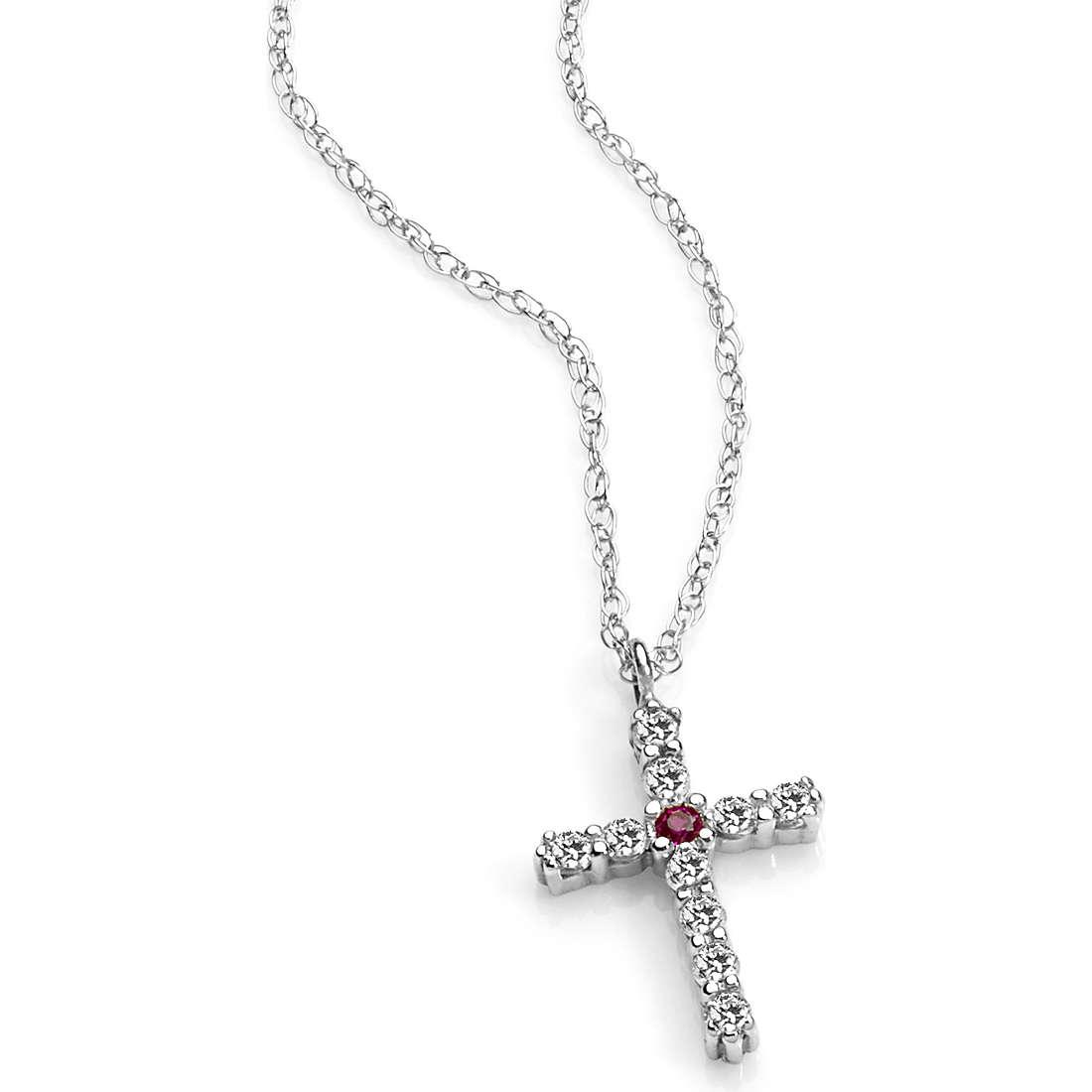 collier femme bijoux Ambrosia AGZ 094