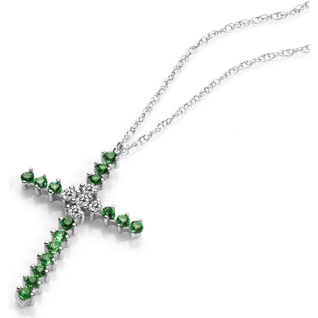 collier femme bijoux Ambrosia AGZ 101