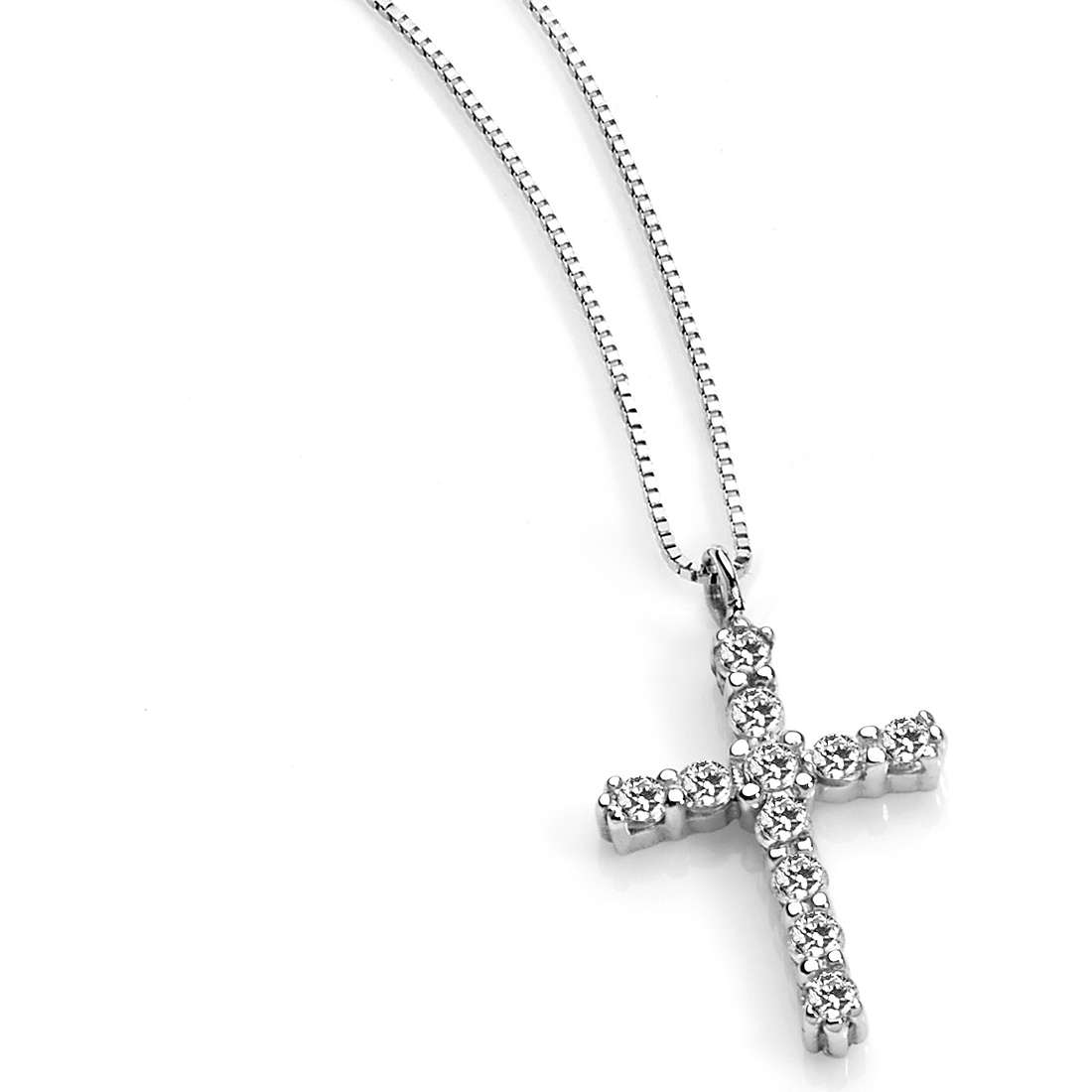 collier femme bijoux Ambrosia AGZ 108
