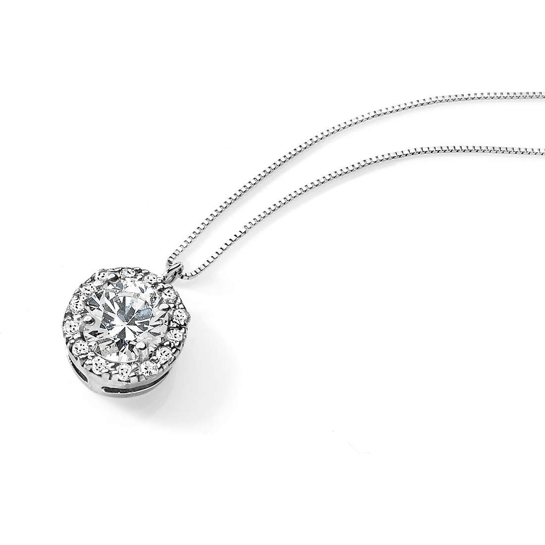 collier femme bijoux Ambrosia AGZ 110