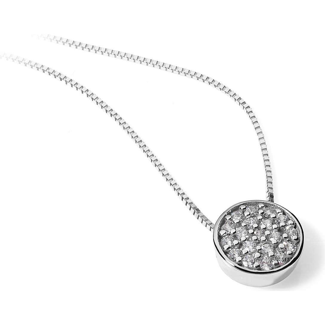 collier femme bijoux Ambrosia AGZ 159