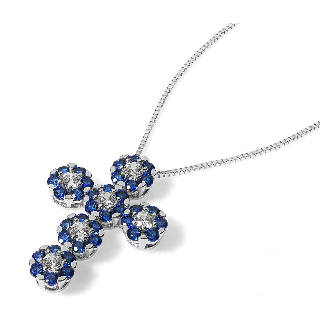 collier femme bijoux Ambrosia AGZ 164