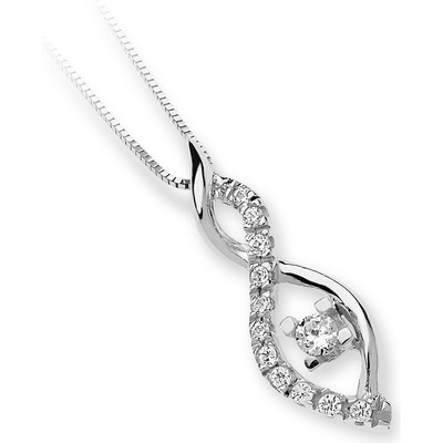 collier femme bijoux Ambrosia Ambrosia Oro AGZ 189