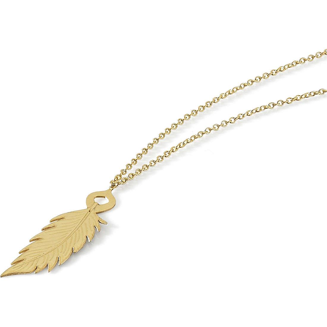 collier femme bijoux Ambrosia Evergreen AGZ 128