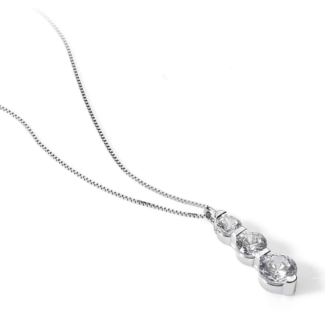 collier femme bijoux Ambrosia Evergreen AGZ 139