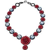 collier femme bijoux Ambrosia Rose ABG 027