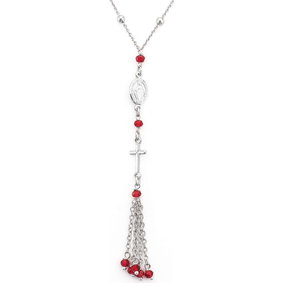 collier femme bijoux Amen CIUFFR