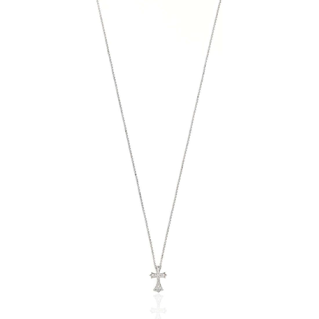 collier femme bijoux Amen CRCZB3