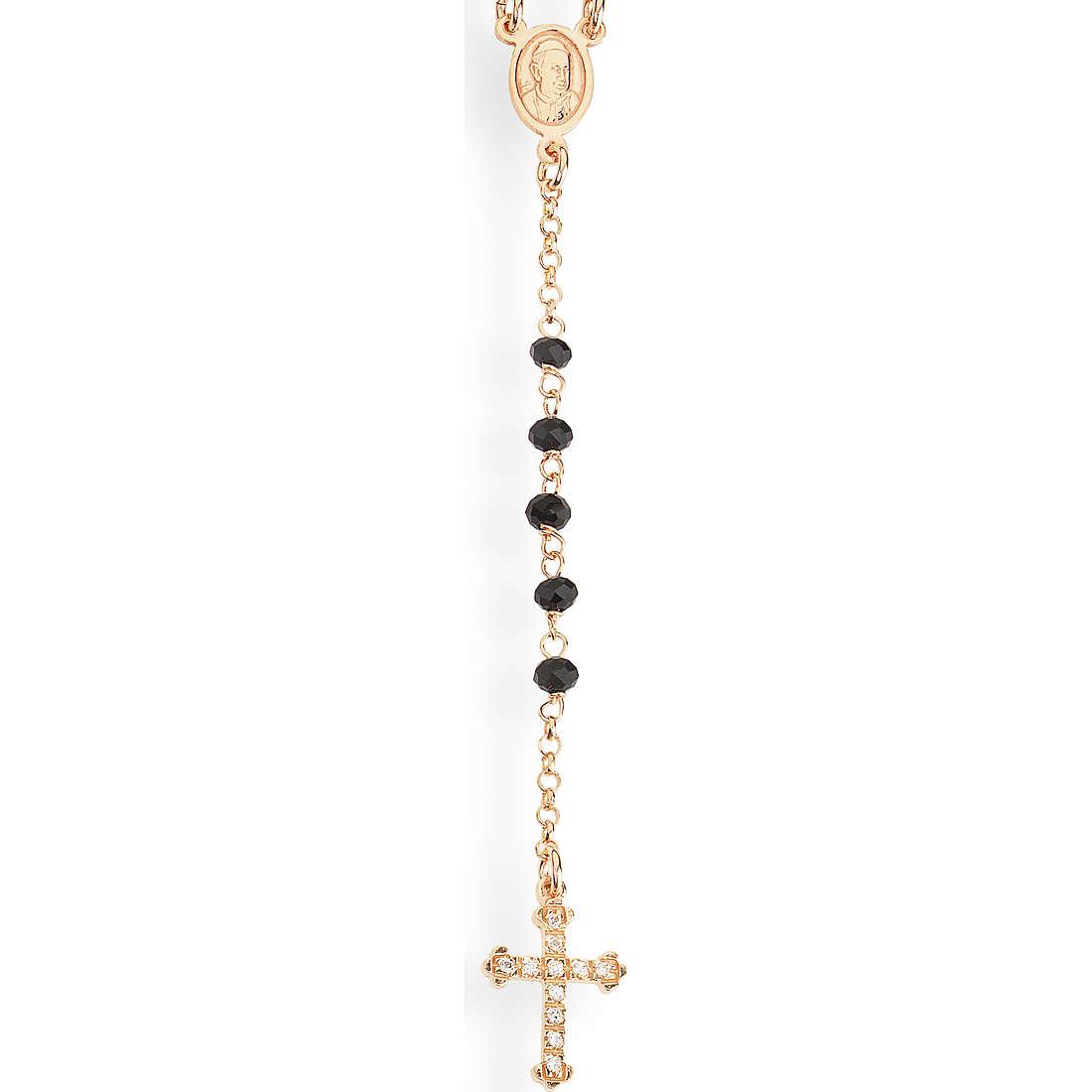 collier femme bijoux Amen CRORNZ4