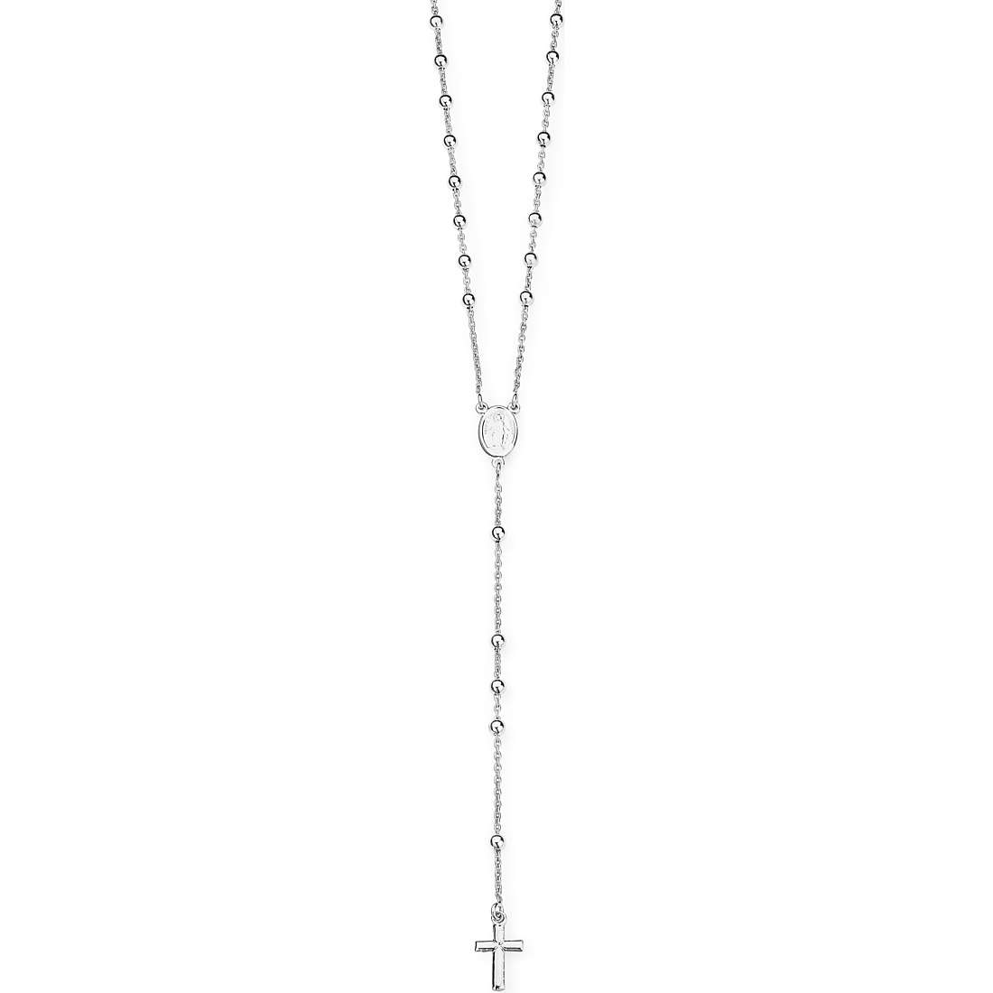 collier femme bijoux Amen Rosario CLROLB