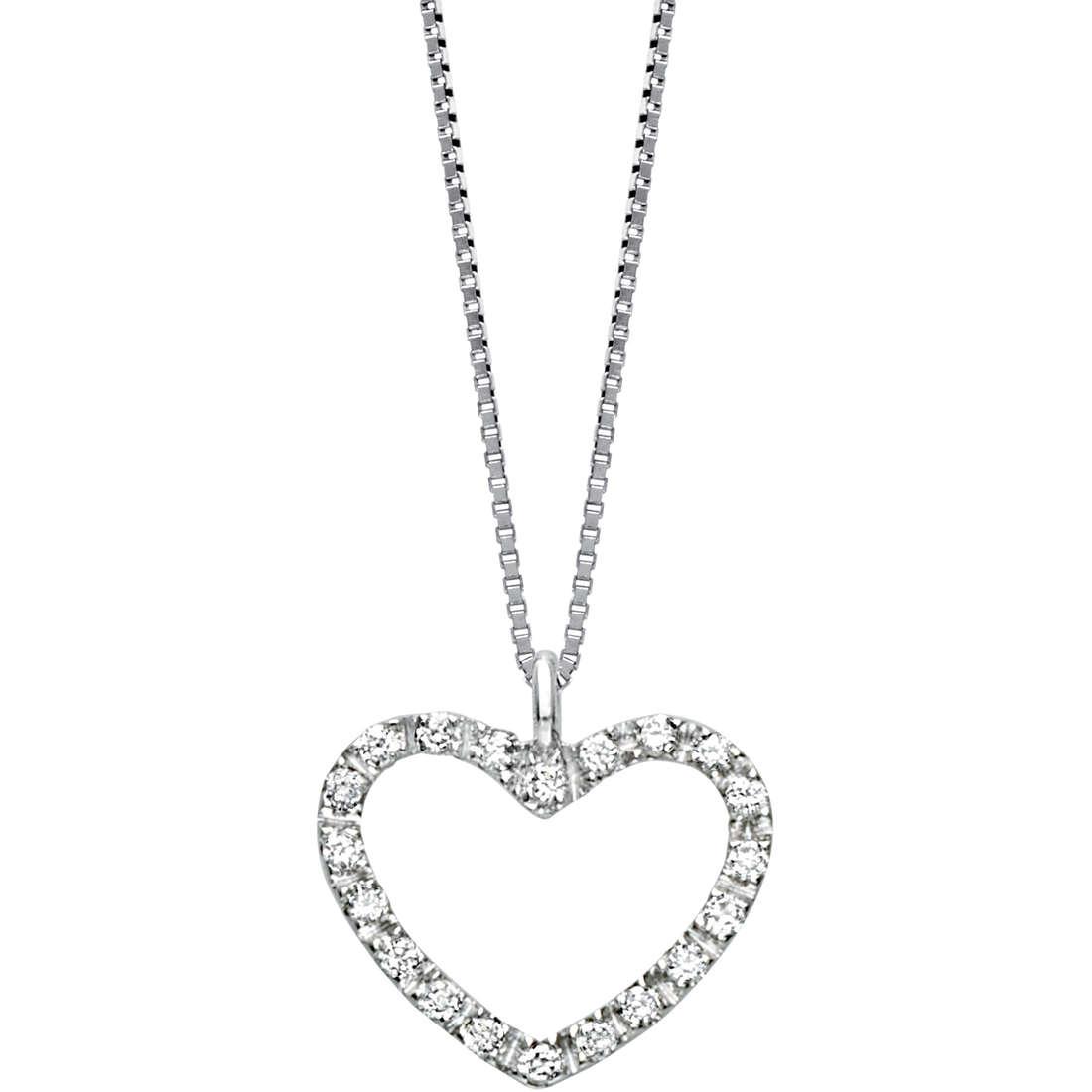 collier femme bijoux Bliss 20068648