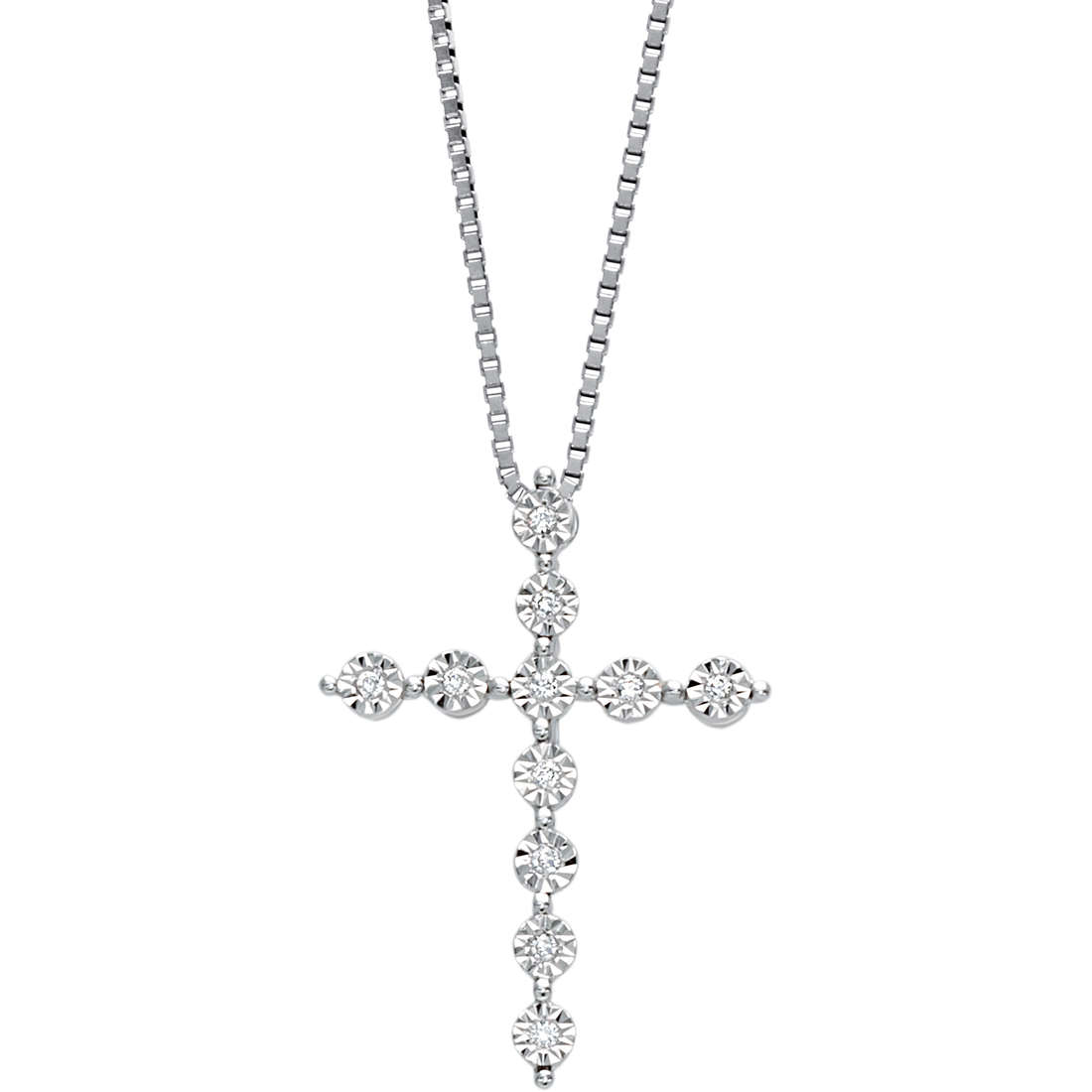 collier femme bijoux Bliss 20068659
