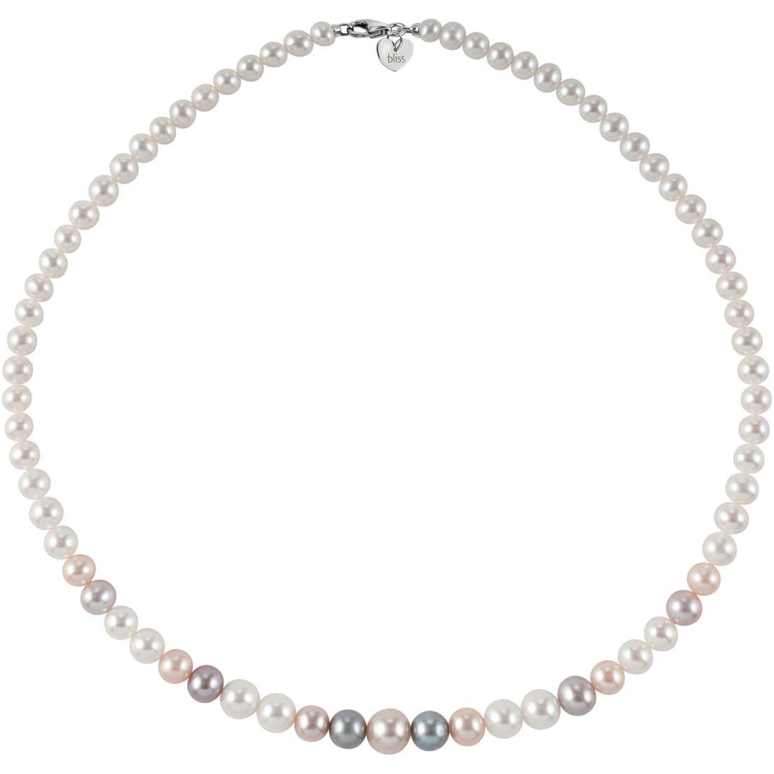 collier femme bijoux Bliss 20068706
