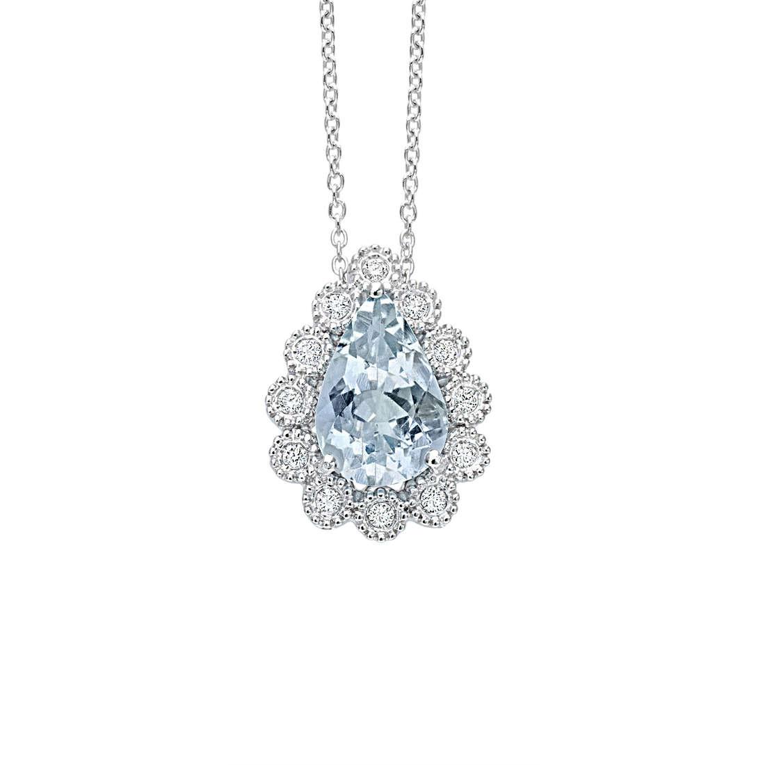 collier femme bijoux Bliss Antille 20064367