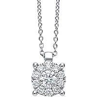 collier femme bijoux Bliss Caresse 20074164