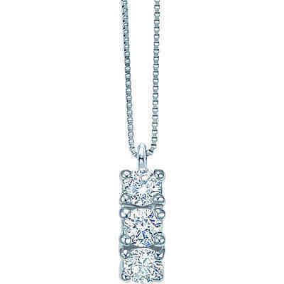 collier femme bijoux Bliss Carezza 20060810