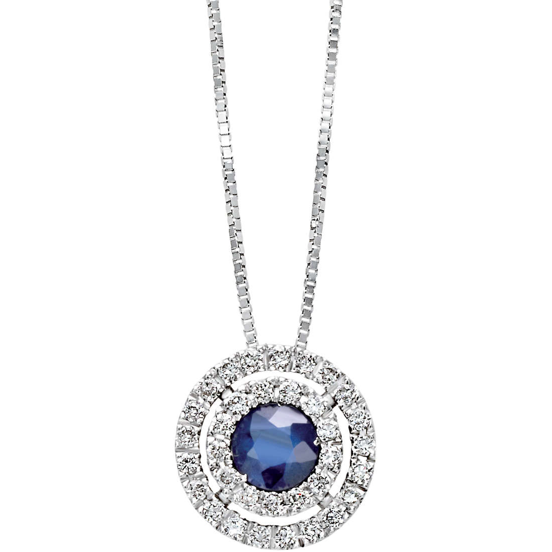 collier femme bijoux Bliss Corolla 20069857