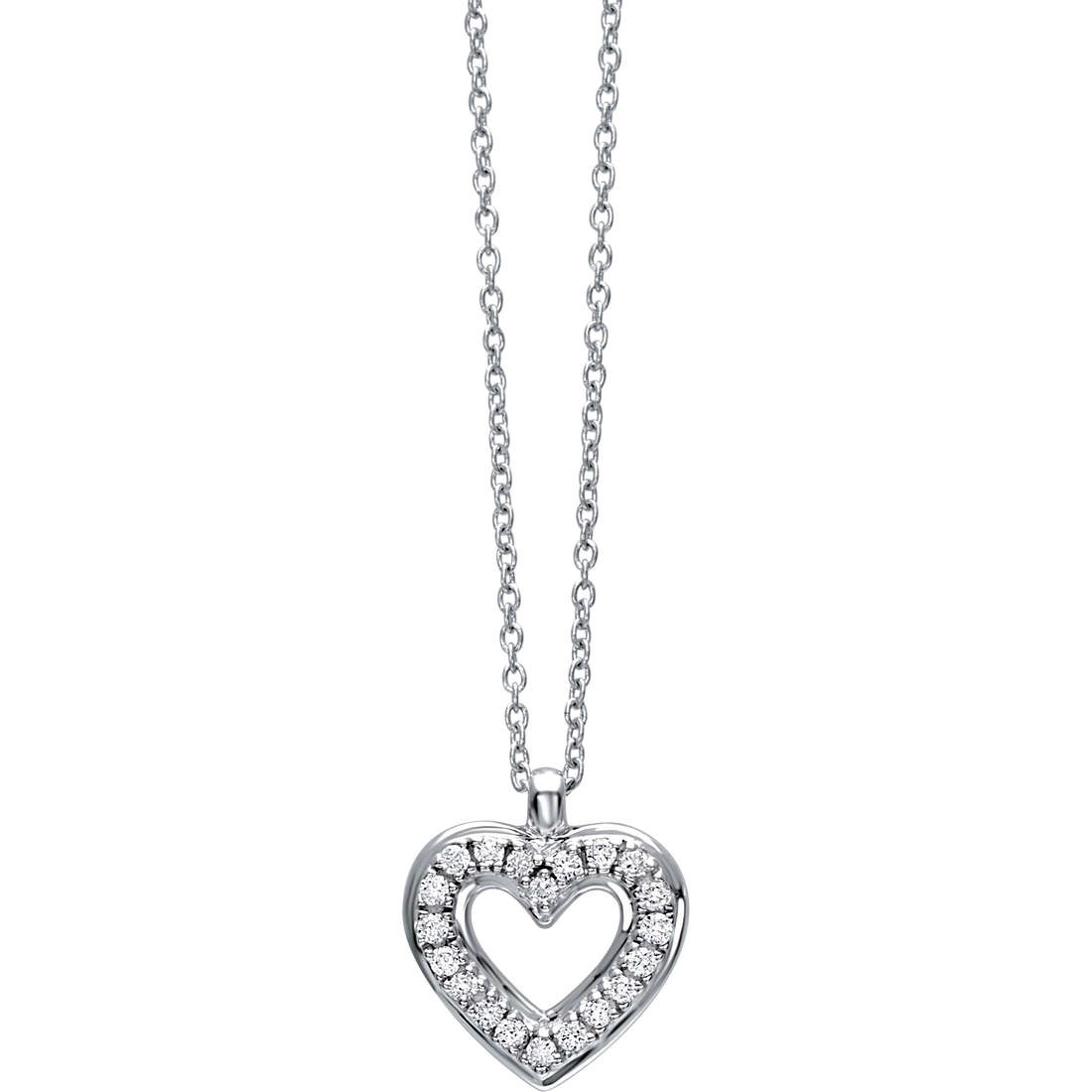 collier femme bijoux Bliss Cupido 20060574