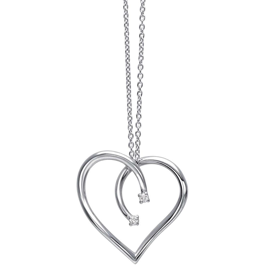 collier femme bijoux Bliss Cupido 20060577