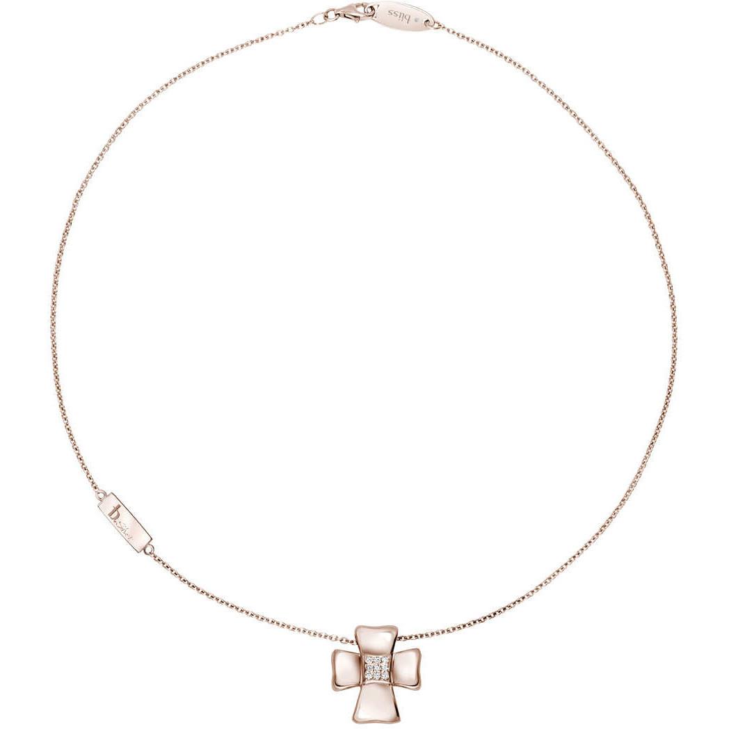 collier femme bijoux Bliss Desire 20056729