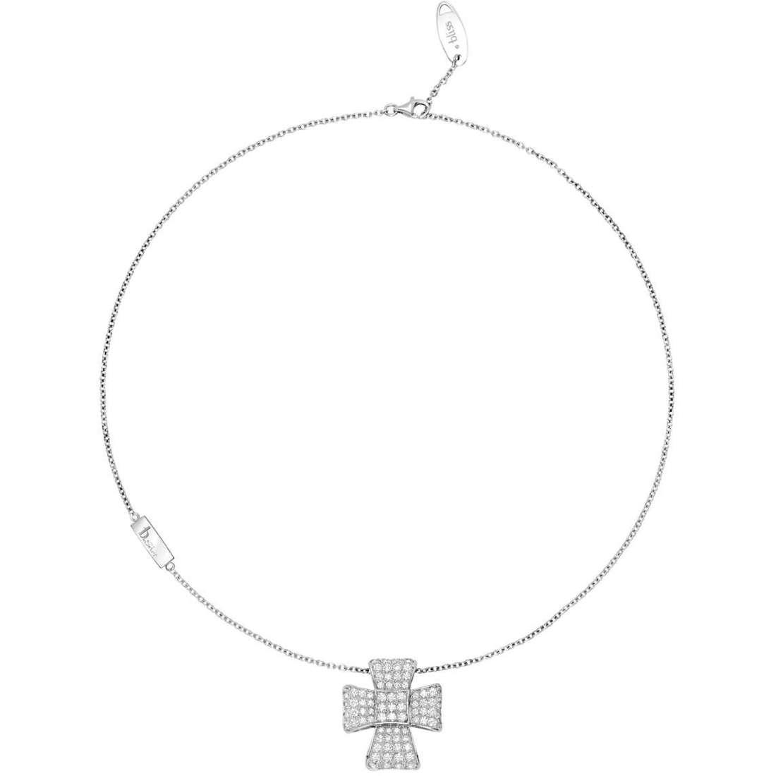 collier femme bijoux Bliss Desire 20056730